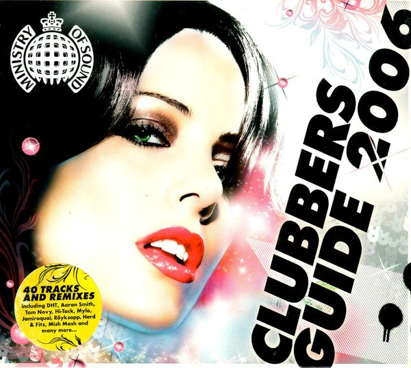 Ministry Of Sound: Clubbers Guide 2006 CD - MOSCD 112