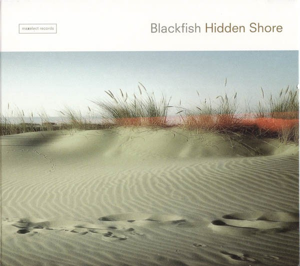 Blackfish - Hidden Shore CD - MXE012-2