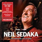 Neil Sedaka - Live At The Albert Hall CD+DVD - 698458030429