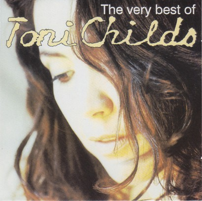 Toni Childs - The Very Best Of CD - 5406382