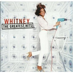 Whitney Houston - The Greatest Hits CD - CDASTD RED