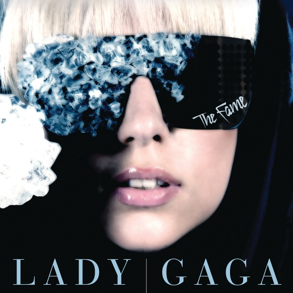 Lady Gaga - The Fame CD - 06025 1791397