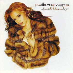 Faith Evans - Faithfully CD - CDAST 424