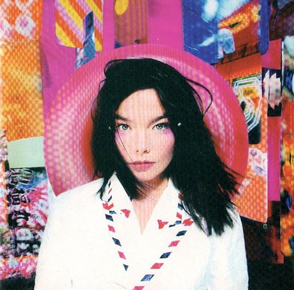 Björk - Post CD - STARCD 6187