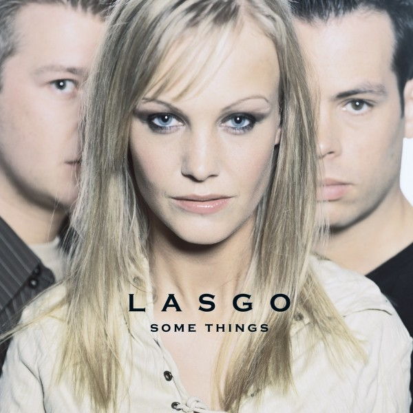 Lasgo - Some Things CD - CDVIR 630