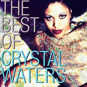 Crystal Waters - The Best Of CD - 3145583322