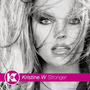 Kristine W - Stronger CD - 07863679082
