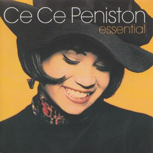 Ce Ce Peniston - Essential CD - 544 189-2