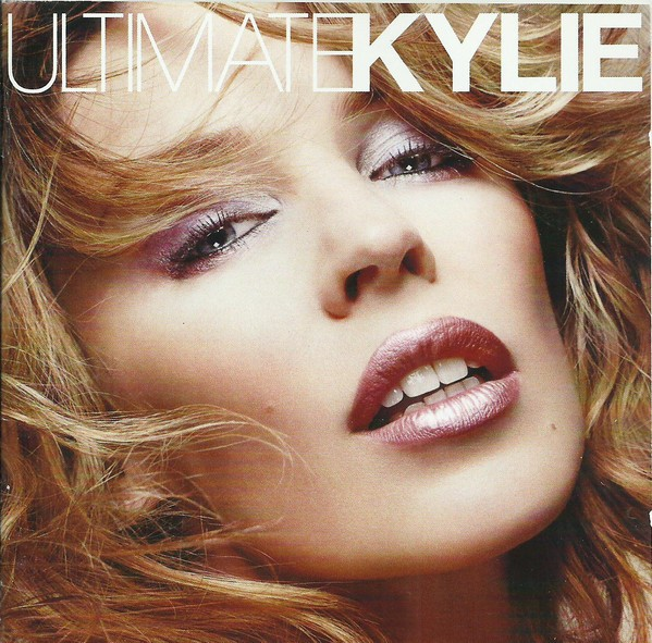 Kylie Minogue - Ultimate Kylie CD - CDPCSJD 7240