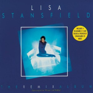 Lisa Stansfield - The Remix Album CD - CDAST 362