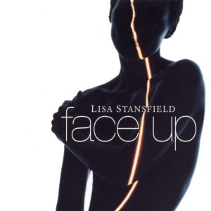 Lisa Stansfield - Face Up CD - CDAST 410