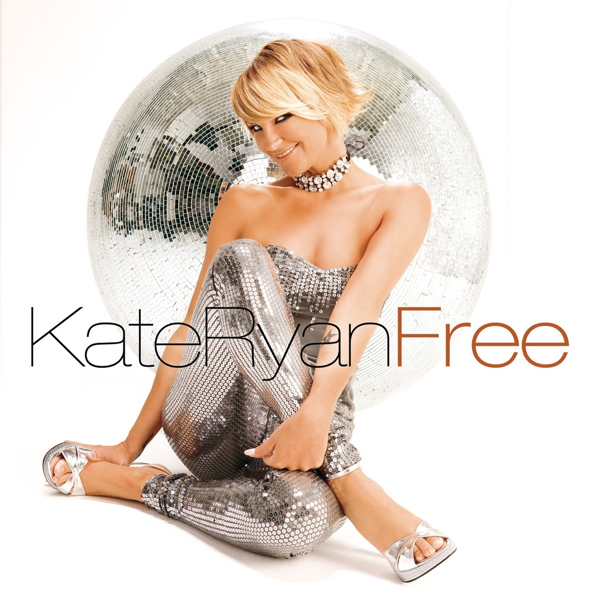 Kate Ryan - Free CD - CDJUST 283