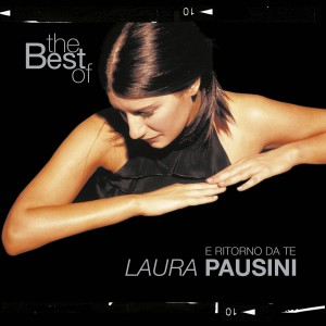 Laura Pausini - The Best Of CD - WICD 5349