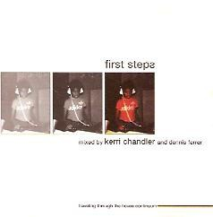 Kerri Chandler & Dennis Ferrer  - First Steps CD - SFP 2279