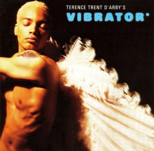 Terence Trent D'Arby - Vibrator* CD - CDCOL 3983