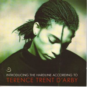 Terence Trent D'Arby - Introducing The Hardline According To CD - CDASF 3395