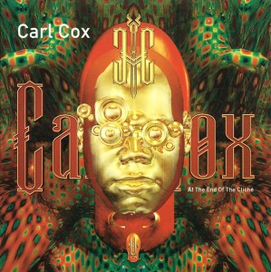 Carl Cox - At The End Of The Cliche CD - CDDGR 1341