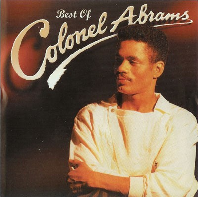 Colonel Abrams - Best Of CD - 0881121022