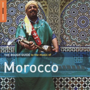 Rough Guide To The Music Of: Morocco CD - RGNET 1266