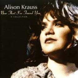 Alison Krauss - Now That I'Ve Found You - A Collection CD - 00116 6103252
