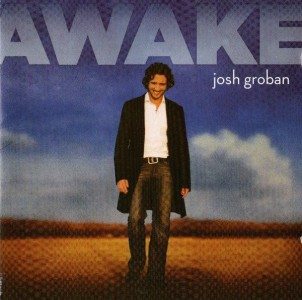 Josh Groban - Awake CD - WBCD 2129