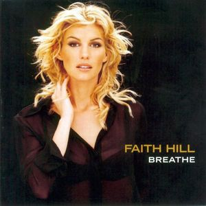 Faith Hill - Breathe (New Version) CD - WBCD 1993