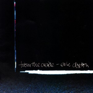 Eric Clapton - From The Cradle CD - WBCD 1799
