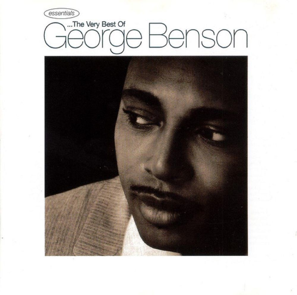 George Benson - The Very Best Of CD - CDESP011