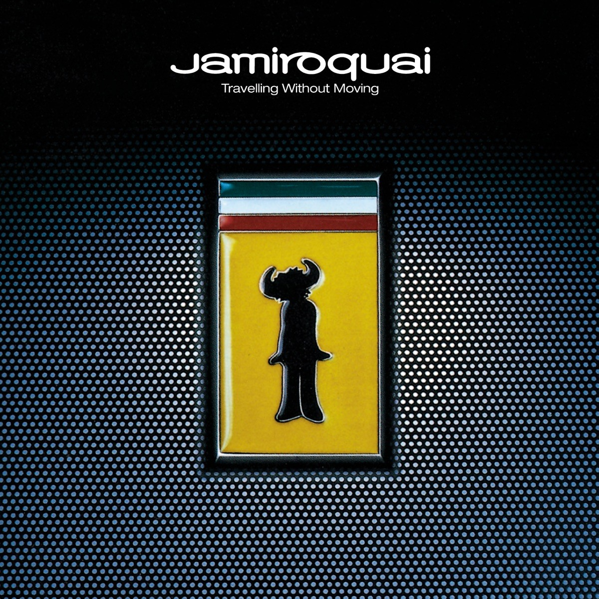 Jamiroquai - Travelling Without Moving CD - CDEPC 5121