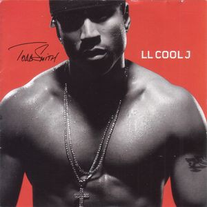 LL Cool J - Todd Smith CD - FPBCD 525