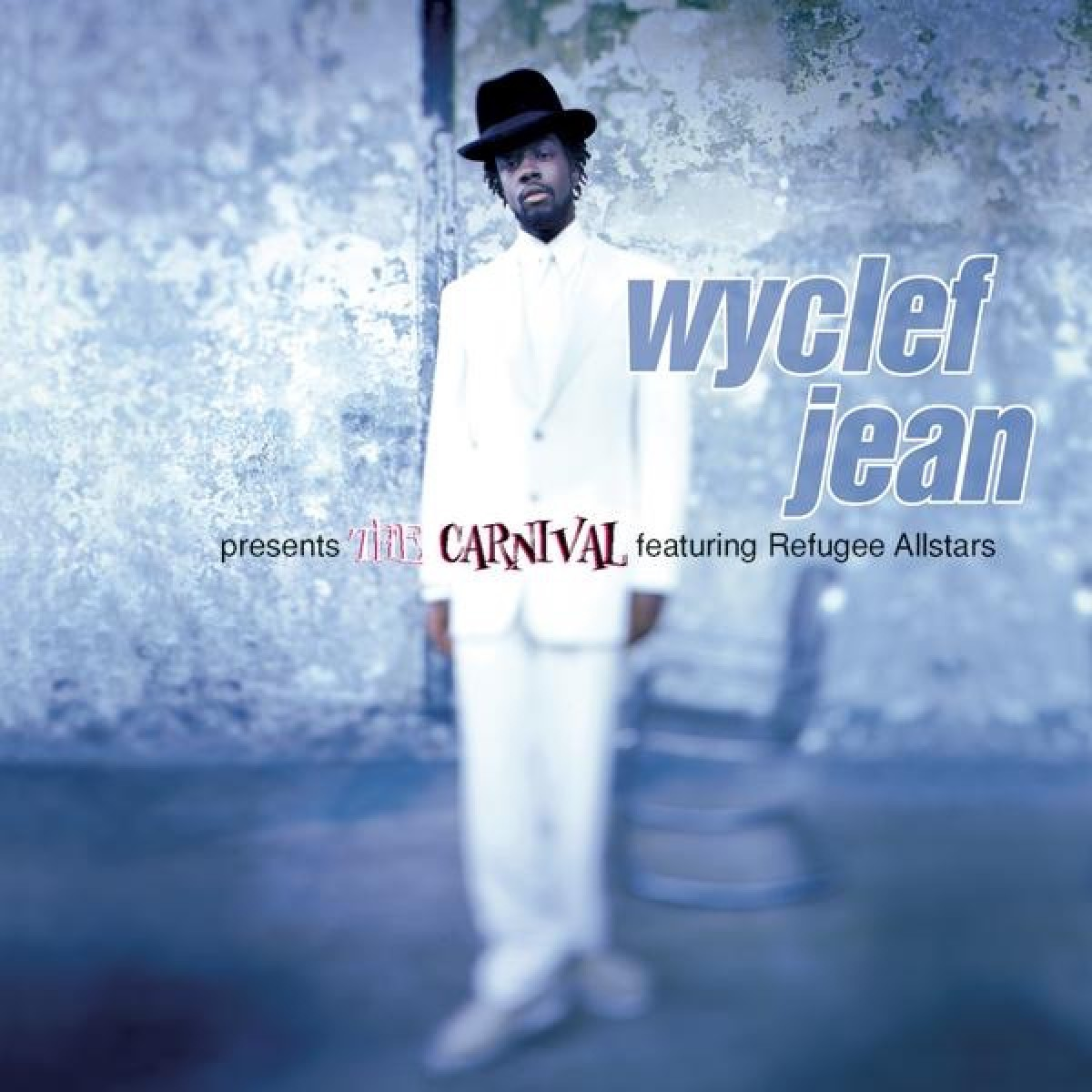 Wyclef Jean - Presents The Carnival CD - CDCOL 5286