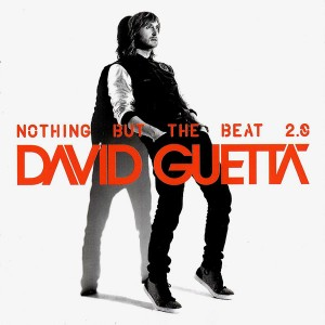 David Guetta - Nothing But The Beat 2.0 CD - CDVIR 920
