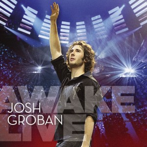 Josh Groban - Awake Live CD+DVD - WBCD 2184
