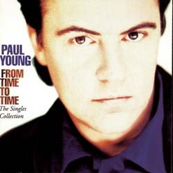 Paul Young - From Time To Time: The Singles Collectio CD - 4688252