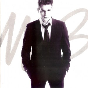 Michael Buble - It's Time CD - WBCD 2087