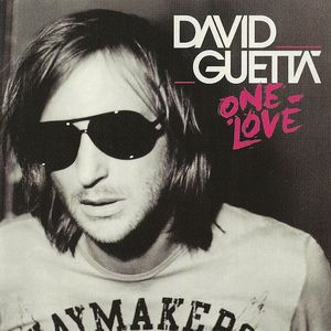 David Guetta - One Love CD - CDVIR 888
