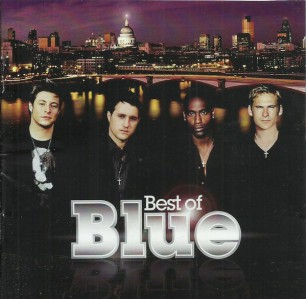 Blue - Best Of CD - CDVIR 736