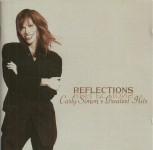 Carly Simon - Reflections - Greatest Hits CD - CDESP 176