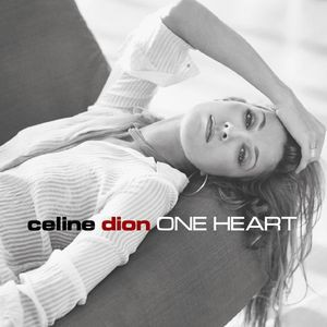 Céline Dion - One Heart CD - CDCOL6634