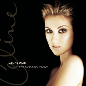 Céline Dion - Let's Talk About Love CD - CDCOL5503