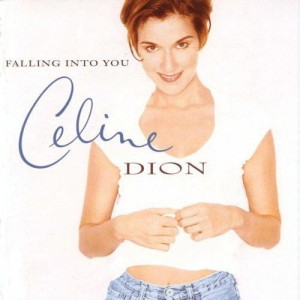 Céline Dion - Falling Into You CD - CDCOL5019