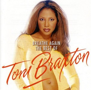 Toni Braxton - Breathe Again: The Best Of CD - CDAST531