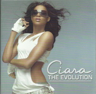 Ciara - The Evolution CD+DVD - CDAST505
