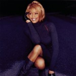 Whitney Houston - My Love Is Your Love CD - CDAST371