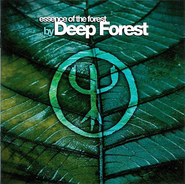 Deep Forest - Essence Of The Forest CD - 5150052