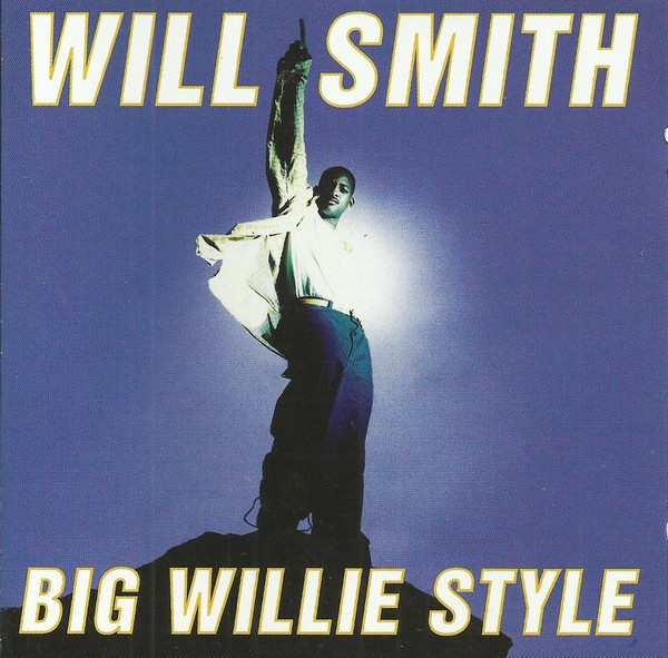 Will Smith - Big Willie Style CD - CDCOL5478