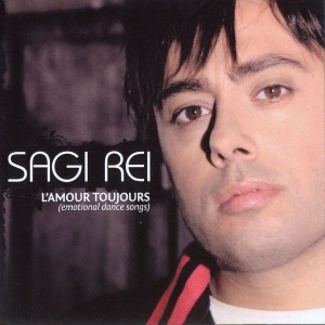 Sage Rei - L'amour Toujours (Emotional Dance Songs) CD - DSM945