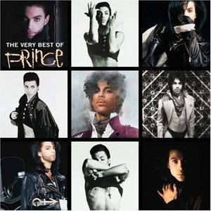 Prince - The Very Best Of CD - CDESP 085