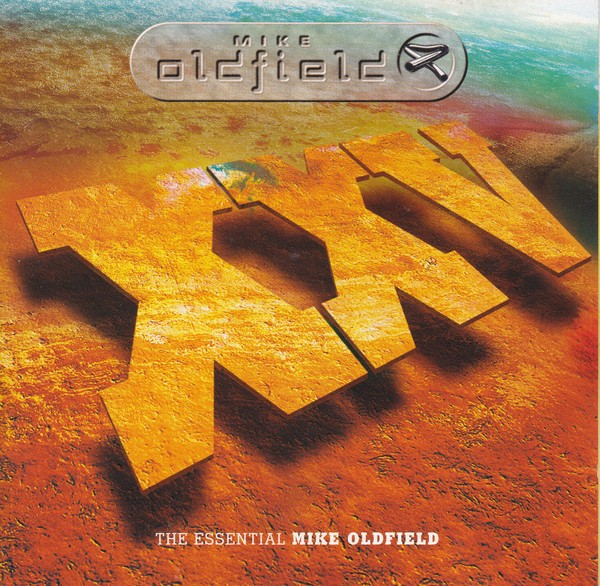 Mike Oldfield - The Essential CD - WICD 5258