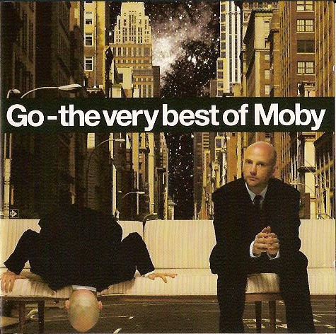 Moby - Go - The Very Best Of CD - ACDMUTEL14